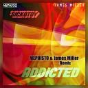 ЗАЖИГАЙ НОВИНКИ 2019 - Sickotoy - Addicted (Mephisto  James Miller Remix).