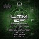 Disphonia TR Tactics - Nightraider
