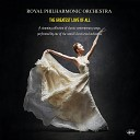 Royal Philharmonic Orchestra - Against all odds