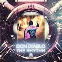 Don Diablo - The Rhythm