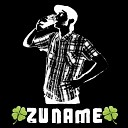 Zuname - Проваливай Домой Distemper Cover