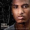 Trey Songz - Bottoms Up Feat Nicki Minaj
