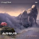 Argus - Waking Up The Spring
