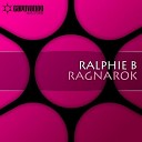 Ralphie B - Massive Daniel Skyver Remix