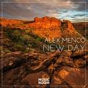 Alex Menco - New Day