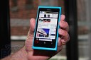 МТС - Nokia Lumia 800