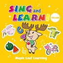 Maple Leaf Learning - Time to Say Goodbye