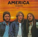 America - Don t Cross The River