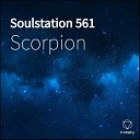 Scorpion - Soulstation 561