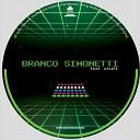 Branco Simonetti - Hot Stuff