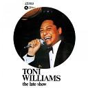 Toni Williams - I Can t Stop Loving You
