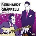 Django Reinhardt St phane Grappelli - Blue Skies