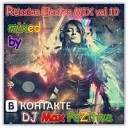 Russian Electro MIX vol 10