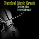 Antonio Vivaldi - The 4 Seasons Violin Concerto in F minor Op 8 No 4 Winter I Allegro non molto Tin Cup 1996