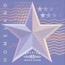 Houston Men s Choir - Star Spangled Banner Live