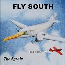 The Egrets - Red House