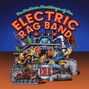 The Electric Rag Band - Look At Me Look At Me Look At Me