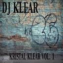 DJ Klear - You Know No