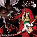 Caos Sphere - Into the Shadows