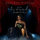 Monique Nikkole - I Feel Love