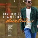 Danilo Melo feat Adriana de Petta - A Paz