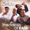 The Faces of East - One Night Only