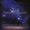 Fernando Ortega - Great Is Thy Faithfulness