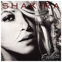 Shakira - Knock On My Door
