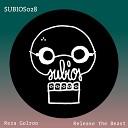 Reza Golroo Landi Christine - Synchronized Original Mix