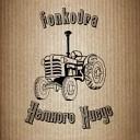 fonkovra - Не Такой Как Все