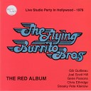 Flying Burrito Brothers - Cannonball Rag