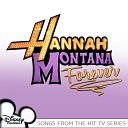 Hannah Montana - Need A Little Love (Feat. Sheryl Crow)