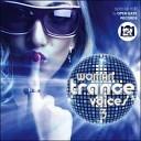 Woman Trance Voices