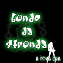 Bonde da Stronda feat Mr Catra - Mans o Thug Stronda