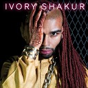 Ivory Shakur - Holding Back