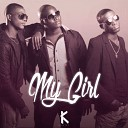 Kilates - My Girl