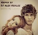 Время и Стекло - Время и Стекло – Почему же так ошиблись небеса (Remix by Dj Alex Neklee 2013)