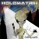 Holomatrix - Zero G