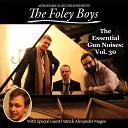 The Foley Boys - Anti Tank Gun