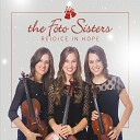 The Foto Sisters - Away in a Manger
