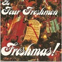 The Four Freshmen - Away in a Manger