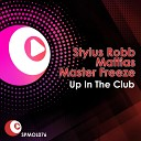 Konstantin - Pacha Moscow pres The Face by