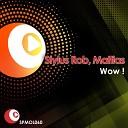 Stylus Robb Mattias - Wow Andrea Roma Rmx