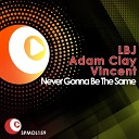 LBJ Adam Clay - Never Gonna Be The Same