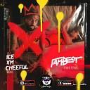 Ганвест - Чужие Руки Ice XM Cheeful Remix