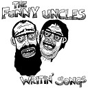 The Funny Uncles - Samsung Eavesdrops Through Your Smart TV