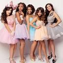 Fifth Harmony - stronger