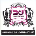 Meet Her At The Loveparade 2007