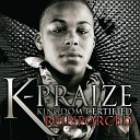 K Praize feat Cam - I Do It For You