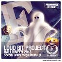 Loud Bit Project - Jenifer Lopez feat. Kevin R & Naomy - Let's Get Loud (Loud Bit Project Electro Mash Up)